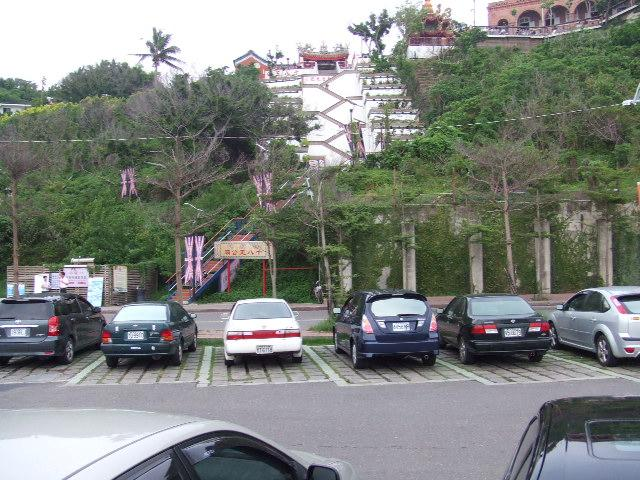 西子湾風景区・海水浴場
