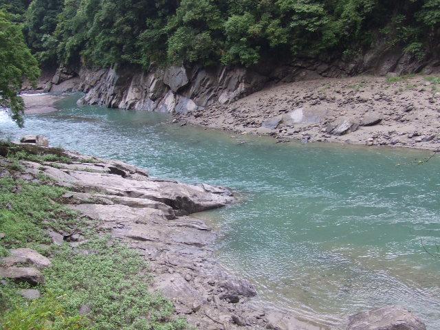 烏来自然区